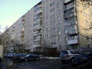 Продается 2-х комн. квартира в г.Щелково, ул.Талсинская д.4 - Фото 1