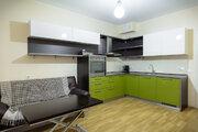 Потрясающая 1-к. квартира в доме юит рядом с парком, Богатырский пр-т - Фото 2