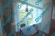 Двухкомнатная квартира в Гурзуфе в морской тематике, Купить квартиру в Ялте по недорогой цене, ID объекта - 318931433 - Фото 11