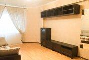 Сдается 1-комнатная квартира 52 кв.м. в новом доме ул. Белкинская 6