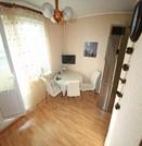Продаётся видовая однокомнатная квартира., Купить квартиру в Москве по недорогой цене, ID объекта - 319665710 - Фото 11