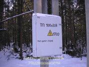 Участок, Киевское ш, 60 км от МКАД, Любаново. Лесной участок 5 . - Фото 2