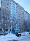 Квартира 3-комнатная Саратов, Юбилейный, ул Федоровская, Купить квартиру в Саратове по недорогой цене, ID объекта - 329001948 - Фото 1