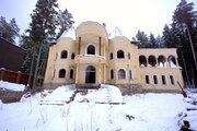 Дом резиденция на Николиной Горе для большой семьи - Фото 1