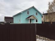 Купить дом из бруса в Дмитровском районе д. Овсянниково - Фото 2