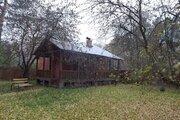 Продается жилой дом 112кв.м на участке 11 соток в Загорянский, Продажа домов и коттеджей Загорянский, Щелковский район, ID объекта - 502462827 - Фото 8