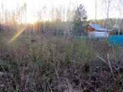 Земельные участки в Павлово-Посадском районе