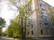 Многокомнатная квартира в фасадной сталинке - Фото 1