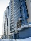 Проточная 6 однокомнатная рядом с метро Козья слобода, Купить квартиру в Казани по недорогой цене, ID объекта - 321670506 - Фото 3