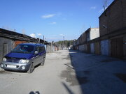 Продам капитальный гараж, ГСК Автоклуб № 34. Шлюз, за жби, Продажа гаражей в Новосибирске, ID объекта - 400072540 - Фото 3