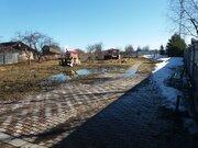 Земельный участок в д. Глядково, Можайский р-н, МО. - Фото 4