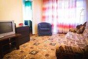 3-х комнатная квартира в Ленинском районе, Аренда квартир в Нижнем Новгороде, ID объекта - 312685159 - Фото 1