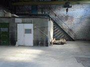 Сдается холодный склад площадью 504 кв, Аренда склада в Некрасовском, ID объекта - 900214636 - Фото 12