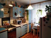 Продается 4-комнатная квартира, пр. Строителей, Купить квартиру в Пензе по недорогой цене, ID объекта - 323096465 - Фото 6