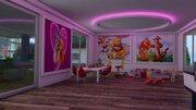 Продажа квартиры, Аланья, Анталья, Купить квартиру Аланья, Турция по недорогой цене, ID объекта - 313140656 - Фото 4