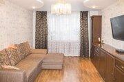 Продажа 3х комнатной квартиры в современном доме.
