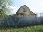 Дом в с. Рюминское, Александровский район, Владимирская область - Фото 1