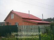 Дом, Ярославское ш, 35 км от МКАД, Софрино. Ярославское шоссе, 35 км . - Фото 4
