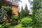 Продам дом, Новорязанское шоссе, 23 км от МКАД