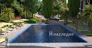 Продается 1-к квартира Донской, Купить квартиру в Сочи по недорогой цене, ID объекта - 319885397 - Фото 3