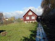 Земельный участок, Писково, Истринский район, Новорижское шоссе, 22 км - Фото 4