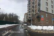 Продажа квартиры, м. Саларьево, Андрея Тарковского бульвар