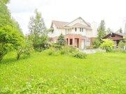 Продам коттедж, Продажа домов и коттеджей Липки, Одинцовский район, ID объекта - 502744504 - Фото 12