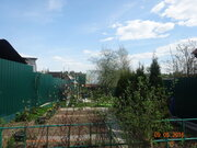 Продается часть дома и земельный участок в д. Никольское Пушкинский р - Фото 3