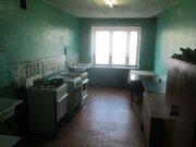 Продается комната с ок, ул. Заводская, Купить комнату в квартире Пензы недорого, ID объекта - 701022193 - Фото 4
