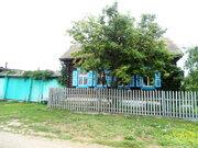 Уютный дом в Реутинке (Камышловский район) - Фото 1