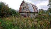В черте города Дубна, земельный участок, возможно ПМЖ - Фото 5