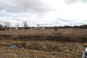 Участок 25 соток в деревне жуковка, рядом с Куликовкой - Фото 4