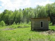 Участок, Щелковское ш, Ярославское ш, 58 км от МКАД, Степаньково д. .