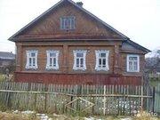 Продажа дома, Юрьевецкий район - Фото 1