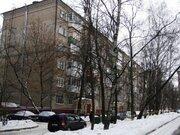 Продажа квартиры, м. Войковская, Войковский 5-й пр.
