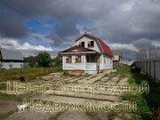 Дом, Каширское ш, Новорязанское ш, 74 км от МКАД, Березнецово с. . - Фото 3