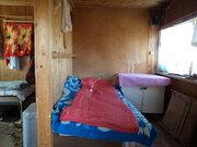 Участок с небольшим щитовым домиком в СНТ Горняк-2 - Фото 4