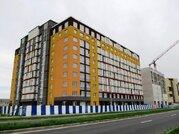 2 комнатная квартира по ул. Челнокова, Купить квартиру в Калининграде по недорогой цене, ID объекта - 316527552 - Фото 5