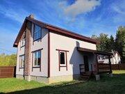 Продаётся новый дом 160 кв.м с участком 9.47 соток-35 км от МКАД - Фото 5