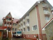 Отель в Красной Поляне, с окупаемостью 4 года - Фото 2