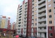 1 комнатная квартира в Солнечном -2