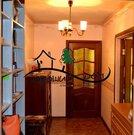 Продается 3-х комнатная квартира Москва, Зеленоград к1620, Купить квартиру в Зеленограде по недорогой цене, ID объекта - 318745042 - Фото 4