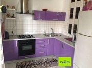 Квартира-студия с дизайнерским ремонтом в хорошем состоянии, Купить квартиру в Обнинске по недорогой цене, ID объекта - 312947756 - Фото 4