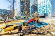 Продам 3-к квартиру, Москва г, Мытная улица вл40-44 - Фото 3