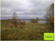 Земельный участок в 60 м от озера, п. Максимовка