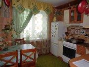 3к квартира, Павловский тракт 267, Купить квартиру в Барнауле по недорогой цене, ID объекта - 317534785 - Фото 4