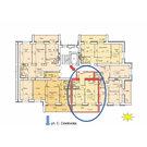 2-комн. Семёнова, 8 (51,9 м2), Продажа квартир в Барнауле, ID объекта - 330855973 - Фото 7