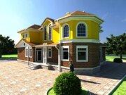 Продажа дома 254 м2 в коттеджном поселке кп Николин Ключ с. Кашино - Фото 5