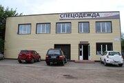 Продажа торговых помещений в Челябинской области