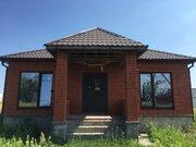 Продажа нового дома в селе Дальняя Игуменка - Фото 1